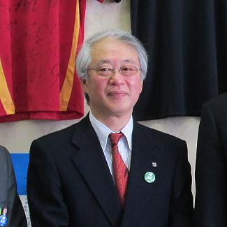 大会実行委員長 大和田新さん